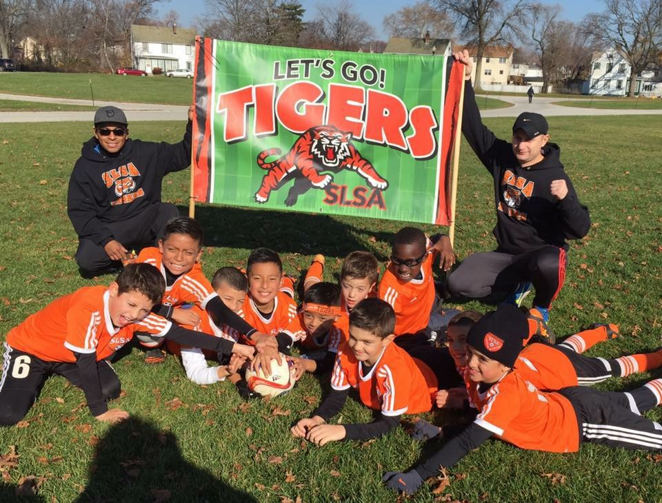 Tigers Undefeated