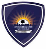 Cosmopolitan Junior Soccer League