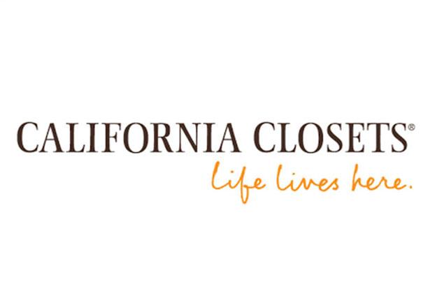 Beautiful California Closets