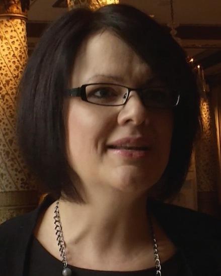 Brenda Yuzdepski