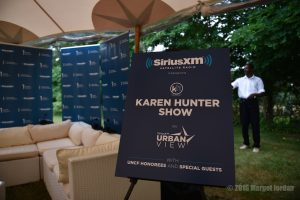 UNCF A MIND IS HAMPTONS GALA 2016