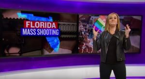 Samantha Bee - Full Frontal