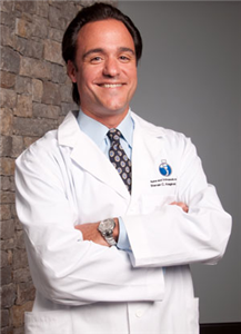 Tulsa spine specialist Dr. Anagnost