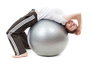 Physical therapy exercises to remove back pain