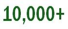 10,000_ Green v2
