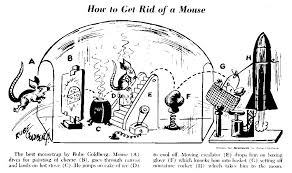 Get rid of mouse