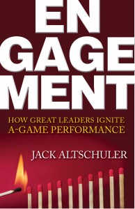 Engagemnet Book Cover